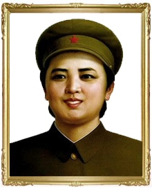 Kim Jong Suk, a heroína anti-japonesa